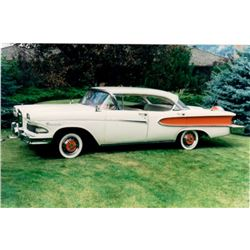 1958 FORD EDSEL PACER