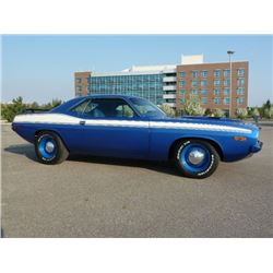 1972 PLYMOUTH CUDA 383 ROTISERRIE RESTORATION - FACTORY AC - MUST SEE INCREDIBLE MOPAR