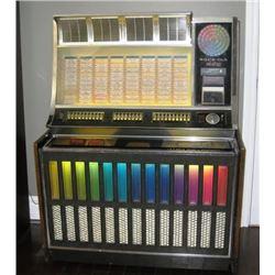 1970 ROCK-OLA 442 JUKE BOX