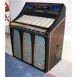 1978 ROCK-OLA 477 JUKE BOX