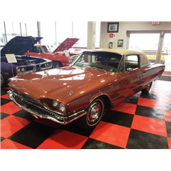 1966 FORD THUNDERBIRD LANDAU 2-DOOR