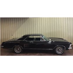 1964 BUICK RIVIERA 465 WILDCAT OPTION 325 - 340 HP HARDTOP