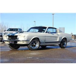 1967 FORD MUSTANG SHELBY GT-350