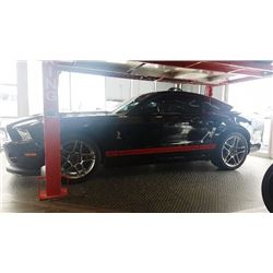 2014 FORD MUSTANG GT-500