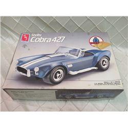 Shelby Cobra 427 AMT ERTL Model Kit