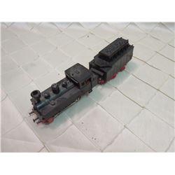 Marklin Train Locomotive