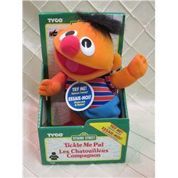 Tyco Tickle Me Pal - Ernie