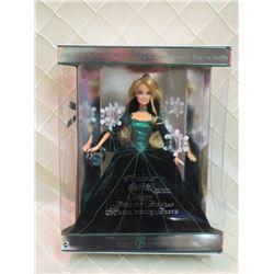 2004 Holiday Barbie