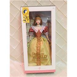 Princess of Holland Barbie