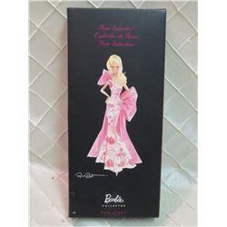 Avon Rose Splendor Barbie
