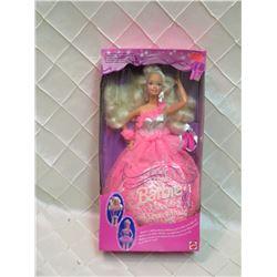 3 Looks Barbie