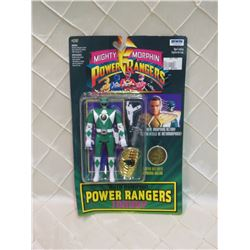 Mighty Morphin Power Rangers Action Figure #23107 - Tommy