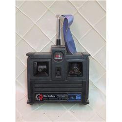 Futaba Remote Controller
