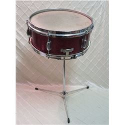 Stewart Snare Drum with Stand