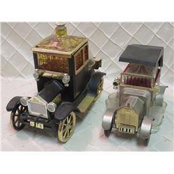 Small Liquor Carts