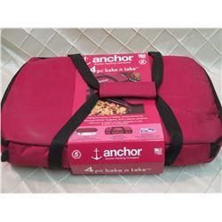 Anchor 4 Piece Bake and Take Set