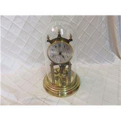 German Dome Clock