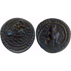 ANCIENT : CHALUKYAS OF VENGI