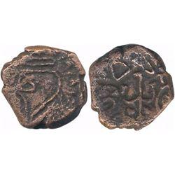 ANCIENT : POST GUPTA