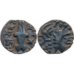 ANCIENT : KARKOTAKAS OF KASHMIR