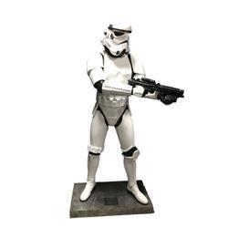 Star Wars: Episode IV A New Hope Storm Trooper LE Replica