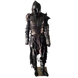 Underworld: Rise of the Lycans Death Dealer Movie Costumes