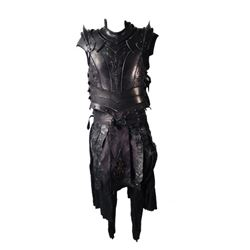 Underworld: Rise of the Lycans Viktor (Bill Nighy)Death Dealer Movie Costumes