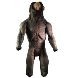 Underworld: Rise of the Lycans Screen Worn Lycan Body Suit