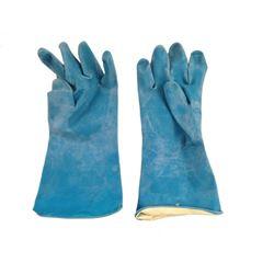 Awakening: Antigen Medical Gloves Movie Props