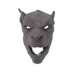 Awakening Lycan SFX Mask Movie Props