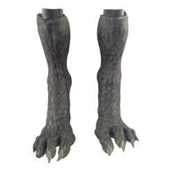Underworld: Blood Wars Lycan Legs Movie Props