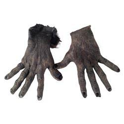 Underworld: Lycan Hands Movie Props