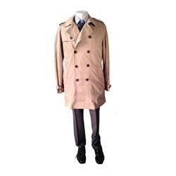 Awakening: Detective Sebastian (Michael Ealy) Movie Costumes