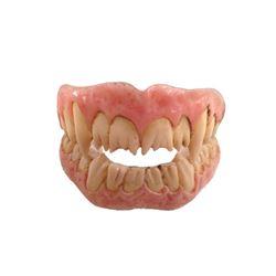 Awakening: Lycan Dentures Movie Props