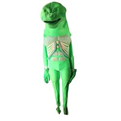 Underworld: Blood Wars Lycan Green Screen Movie Costumes