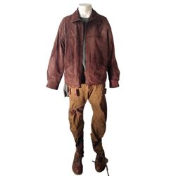 Underworld: Blood Wars Lycan Movie Costumes