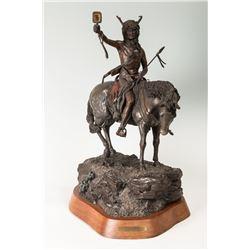 Michael Westergard, bronze