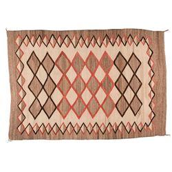 "Navajo Weaving, 3'11"" x 5'8"""
