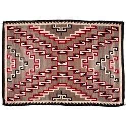 "Navajo Weaving, 10' x 6'11"""