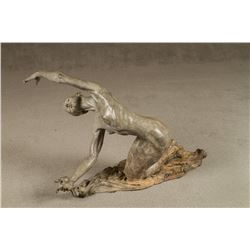 Richard MacDonald, bronze