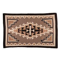 "Navajo Weaving, 3'10"" x 5'10"""