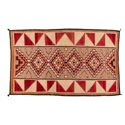 "Navajo Weaving, 4' x 6'6"""