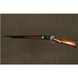 1886 Winchester Rifle