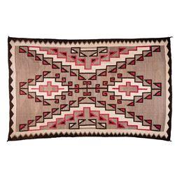 "Navajo Weaving, 10' x 6'1"""