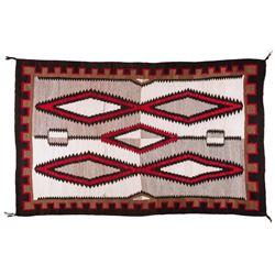 "Navajo Weaving,7'5"" x 4'6"""