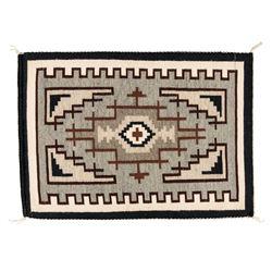 "Navajo Weaving, 2'7"" x 1'10"""