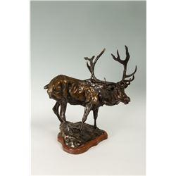 T.D. Kelsey, bronze