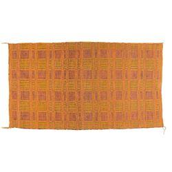 Navajo Weaving, 4'11  x 2'9