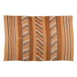 "Navajo Weaving, 4'5"" x 6'9"""