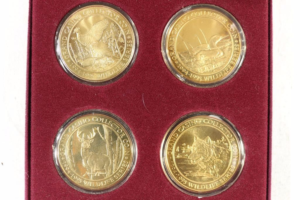 coin collectors mn